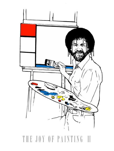 The Joy of Painting II